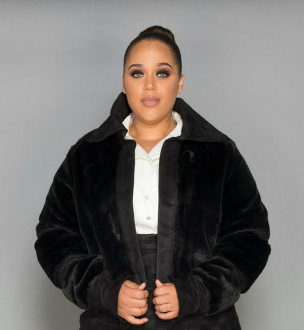 Earlena Jacket LAST CHANCE!!!