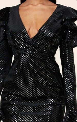 Pre-order Mara Sequin Dress