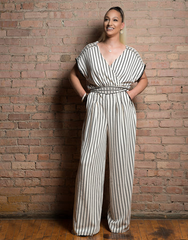 Dulce Sweet Dreams Jumpsuit