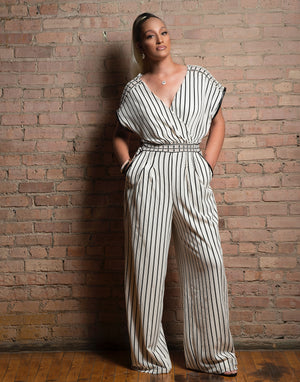 Dulce Sweet Dreams Jumpsuit WholeSale