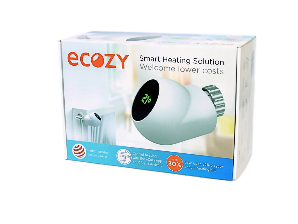 eCozy Starter Kit (1T+CU) BEGINNING OF SEASON