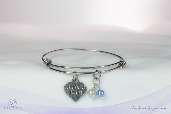 Bridesmaid Bangle