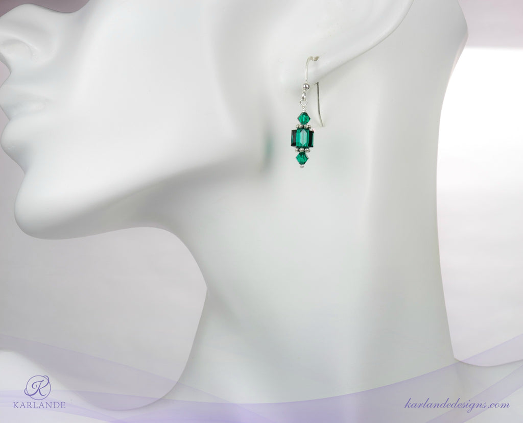 Cerebral Palsy Awareness Earrings