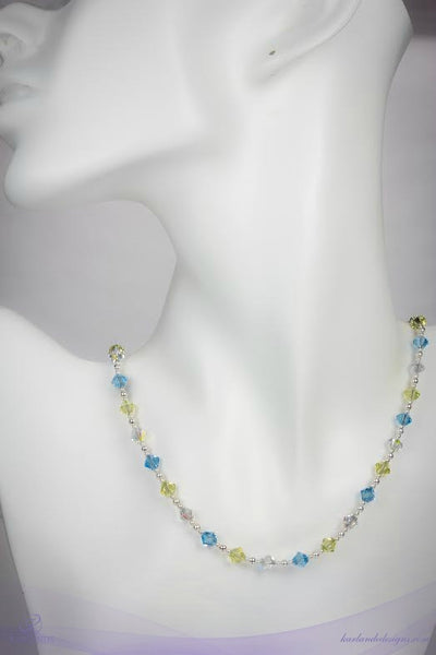 Children's Wish Full Necklace