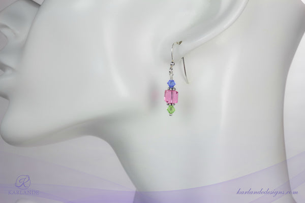 Daughters Pride Earrings