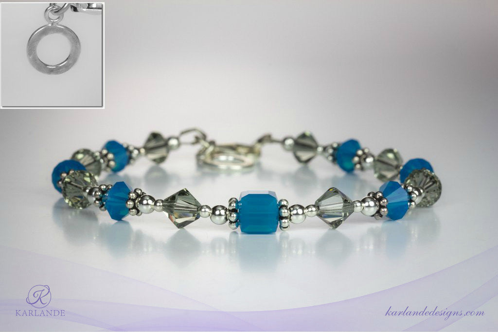 Diabetes Awareness Bracelet