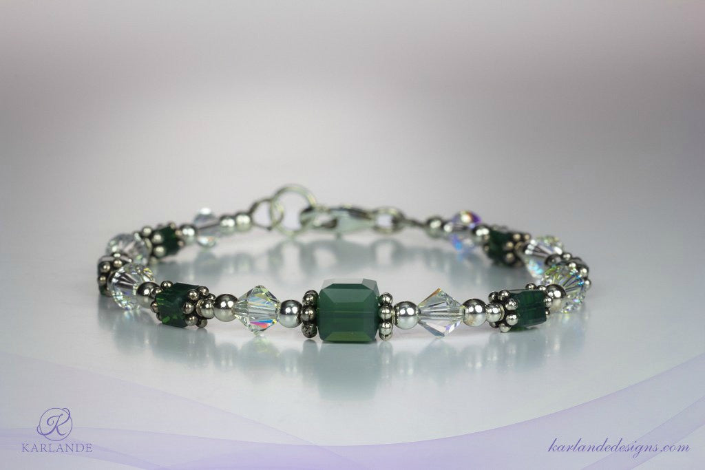 Dwarfism Awareness Bracelet