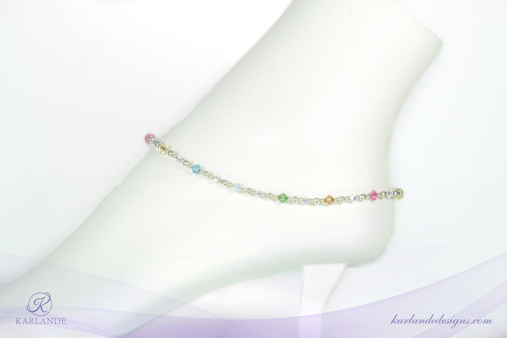Essence of a Registered Nurse Anklet