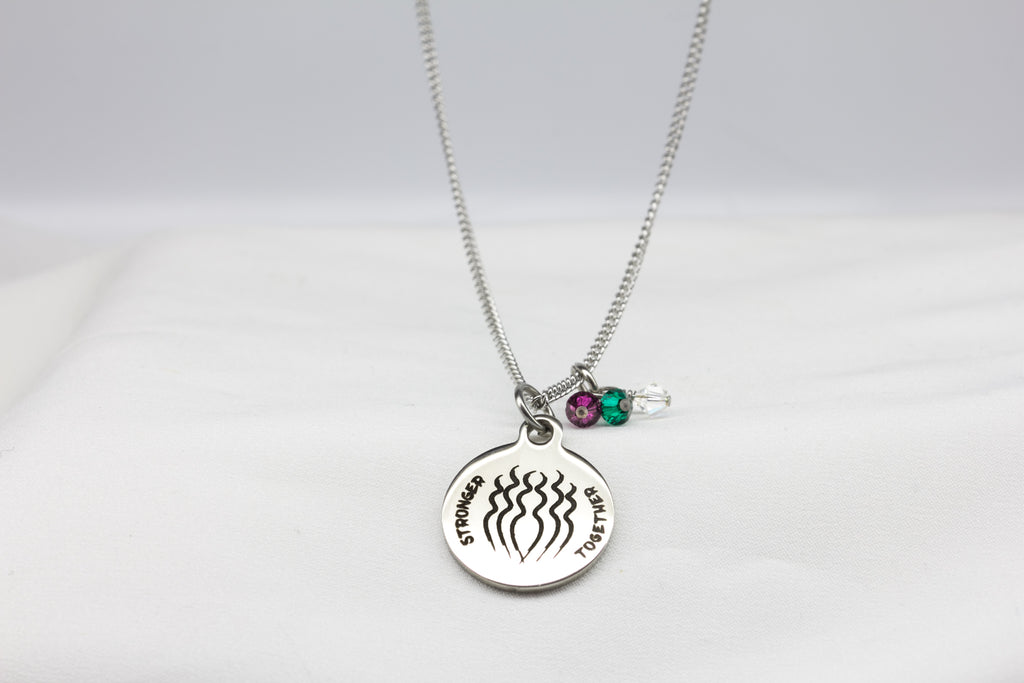 Sisterhood Pendant