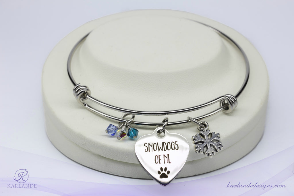 Snowdogs of NL Bangle