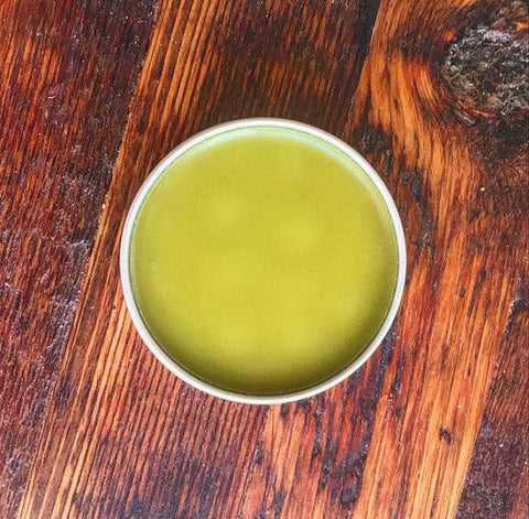 Heal & Nourish Healing Salve