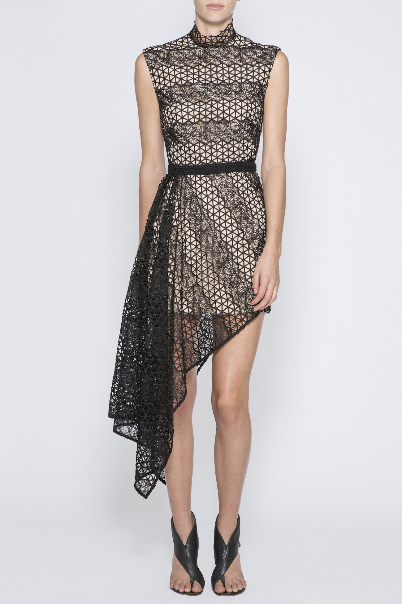 Aleita Lace Dress
