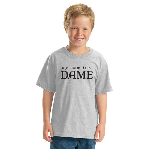 Youth Short Sleeve T-Shirts