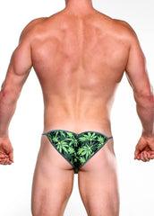 Men's Scrunch Butt BB123