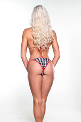 2pc Corded Scrunch Butt BB264