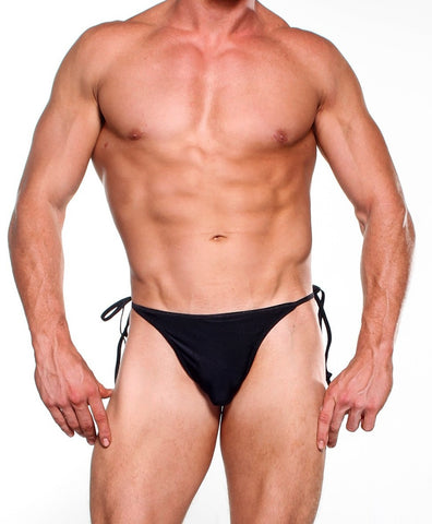 Men's Tie Side Thong BB110