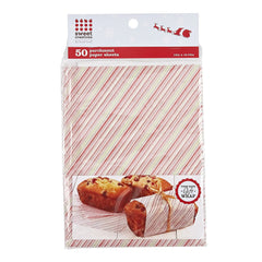 Holiday Parchment Paper