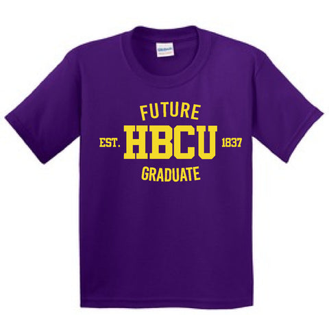 Future HBCU Grad Purple