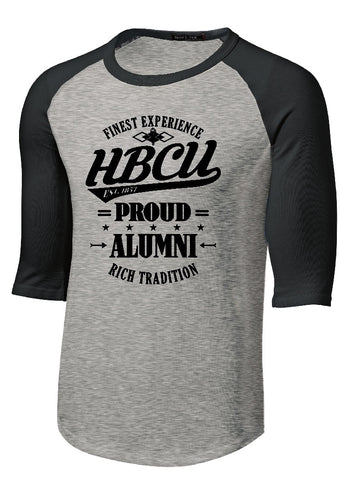 HBCU Proud Alumni Black