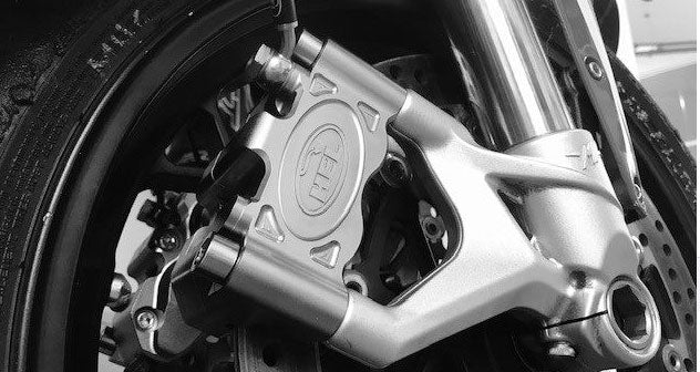 HIGH PERFORMANCE HEL BRAKE CALIPERS 2