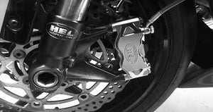 HIGH PERFORMANCE HEL BRAKE CALIPERS 1
