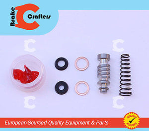 1985 - 1988 SUZUKI  GSXR 750 REAR BRAKE MASTER CYLINDER REPAIR REBUILD KIT