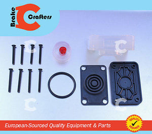Brakecrafters Brake Master Cylinders Rebuild Kit 1979 1980 HONDA CB 650 BRAKE MASTER CYLINDER RESERVOIR REBUILD REPAIR KIT