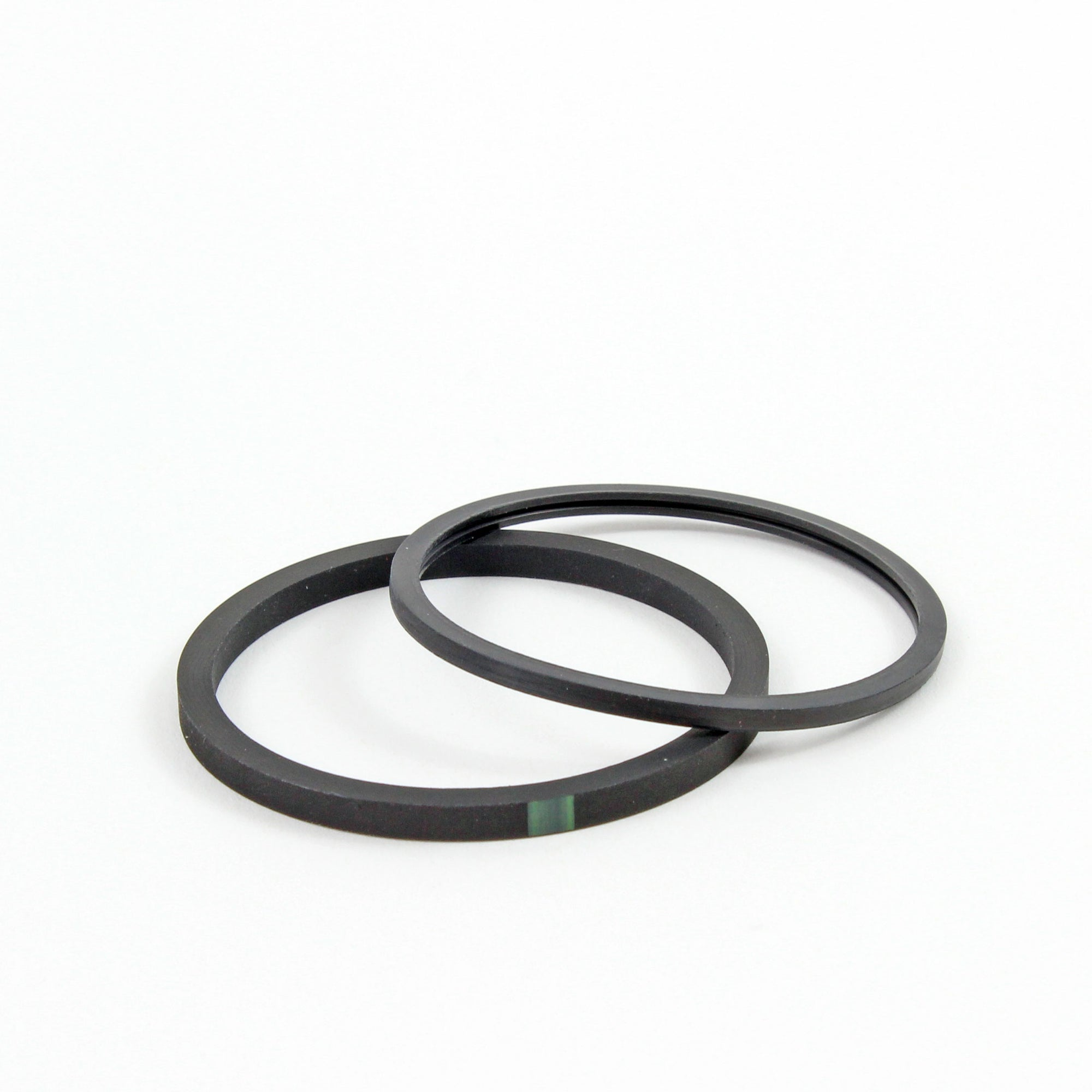 Internal Diameter (I.D) 45.3mm - Motorcycle Brake Caliper Seal set (Pressure seal - Dust Seal)