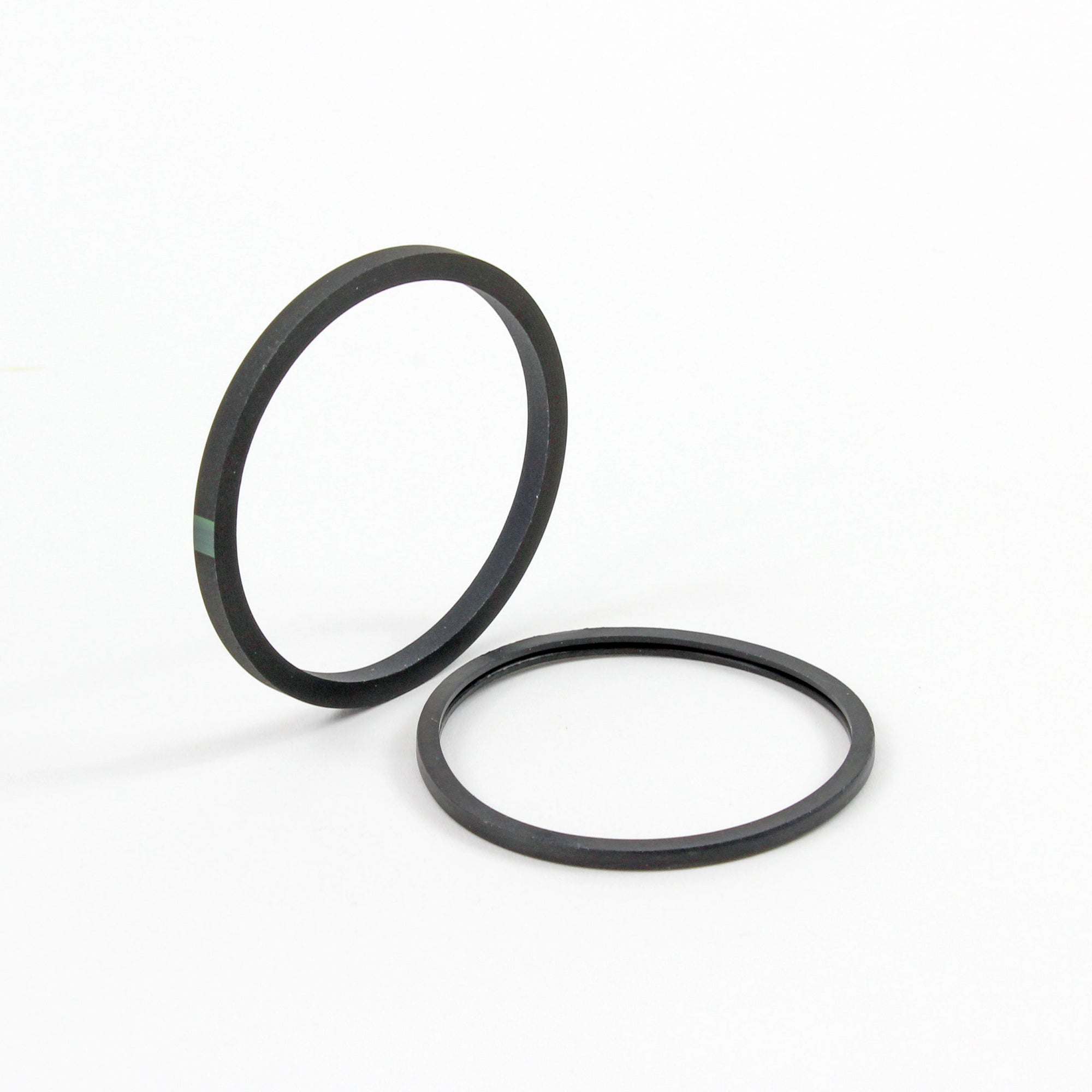 Internal Diameter (I.D) 43mm - Motorcycle Brake Caliper Seal set (Pressure seal - Dust Seal)