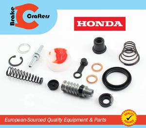 1990 - 1997 HONDA VFR750F INTERCEPTOR - CLUTCH MASTER CYLINDER & SLAVE REPAIR KIT