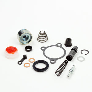Brakecrafters Caliper Rebuild Kit Brakecrafters Clutch Master Cylinder, Slave Cylinder Repair Kit Piston & Gasket BC0150CPG161M