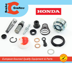 1990 - 1997 HONDA VFR750F INTERCEPTOR - MASTER CYLINDER CLUTCH SLAVE & PISTON KIT