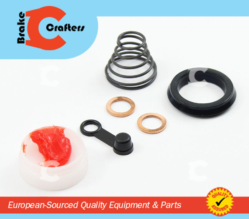 Brakecrafters Brake Cylinders 1991 - 2004 TRIUMPH TROPHY 900 - OEM CLUTCH SLAVE CYLINDER REPAIR KIT