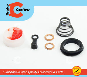 Brakecrafters Brake Cylinders 1993 - 2006 TRIUMPH DAYTONA SUPER III - OEM CLUTCH SLAVE CYLINDER REPAIR KIT