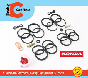 2000 2001 HONDA CBR 929RR FRONT BRAKE CALIPER NEW SEAL KIT