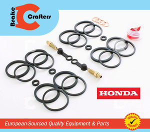 1993 - 1997 HONDA CBR 900RR FRONT BRAKE CALIPER NEW SEAL KIT