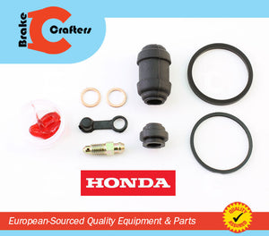 Brakecrafters Other Brakes & Suspension 2011 2012 TRIUMPH TIGER 800 - BRAKECRAFTERS REAR CALIPER SEAL REBUILD REPAIR KIT