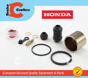 1998 - 2006 HONDA VTR1000F 'SUPER HAWK' - REAR BRAKE CALIPER PISTON AND SEAL KIT