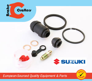 2003 - 2010 SUZUKI SV 650 S REAR BRAKE CALIPER SEAL REPAIR KIT