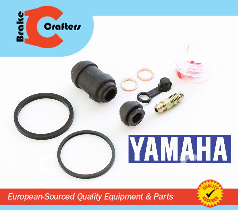 0600 CC Yamaha FZ6-N    2006 Brake Caliper Rear  Boot Seal
