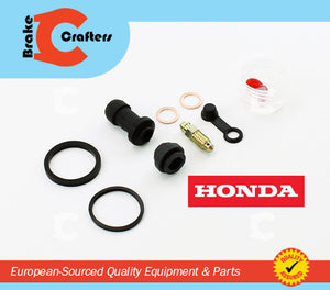 Brakecrafters Caliper Rebuild Kit 1993 - 2012 HONDA XR 650L REAR BRAKE CALIPER SEAL KIT
