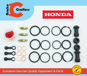 2002 - 2009 HONDA VFR 800A INTERCEPTOR FRONT BRAKE CALIPER NEW SEAL KIT