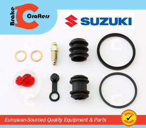 2007 - 2008 SUZUKI GSXR 1000 REAR BRAKE CALIPER SEAL KIT