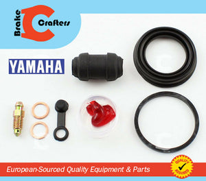 Brakecrafters Caliper Rebuild Kit 1980 - 1981 YAMAHA XS850L MIDNIGHT SPECIAL - FRONT BRAKE CALIPER SEAL KIT