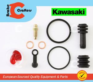 1994 - 1999 KAWASAKI ZR 550 ZEPHYR REAR BRAKE CALIPER SEAL KIT