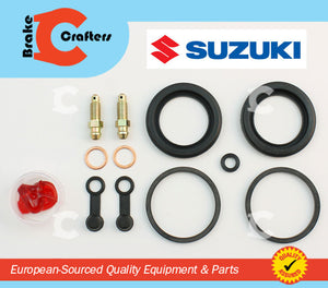 1989 - 1992 SUZUKI GSX 750 KATANA REAR BRAKE CALIPER SEAL REBUILD KIT