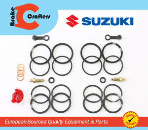 2007 - 2010 SUZUKI  GSF 1250 BANDIT FRONT BRAKE CALIPER SEAL KIT