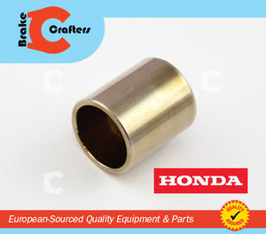 1989 - 1998 HONDA PC800 PACIFIC COAST - FRONT BRAKE OEM CALIPER PISTON