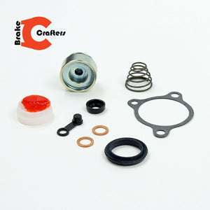 Brakecrafters Brake Cylinders 1986 Honda VFR750F Interceptor - Clutch Slave Cylinder Repair Kit, Piston & Gasket
