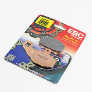 Brakecrafters Brake Pads EBC FA192HH Rated Sintered Brake Pads - 1 Pair